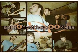 Anthony & The Bookless
