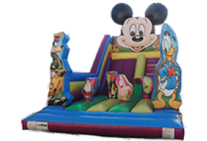 Hinchable Mickey