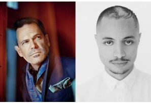 Kurt Elling + José James